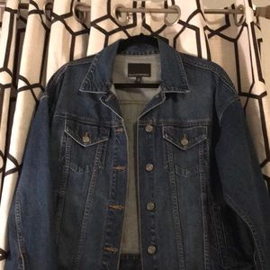 Banana Republic Women's Denim Jacket, Excellent